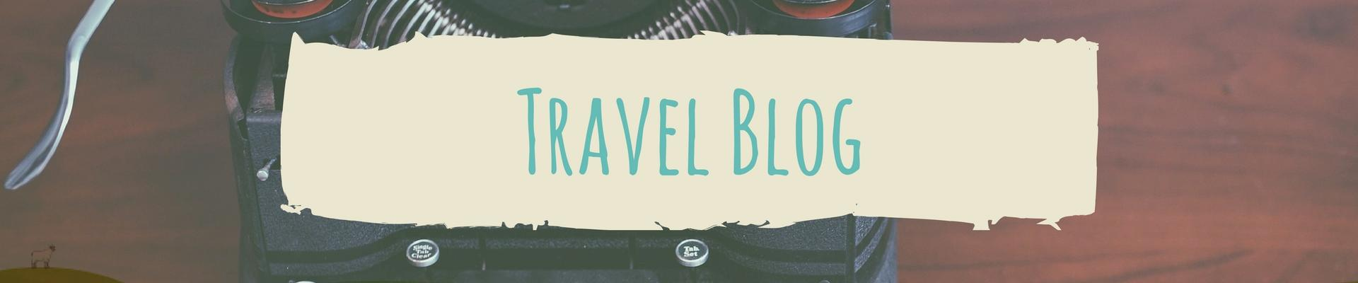 Two Travel The World - Travel Blog
